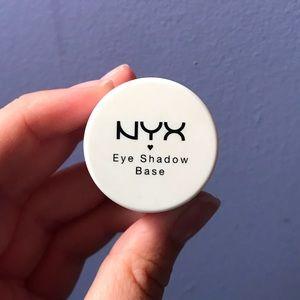 """NYX Eye Primer in """"White"""""""